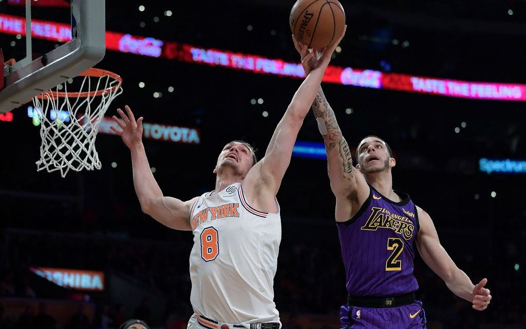 TKW Highlights: Strong Play From Mario Hezonja, Emmanuel Mudiay on West Coast Trip
