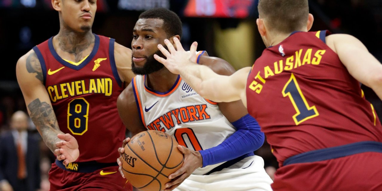 Kadeem Allen Shines as Knicks Set New Franchise Losing Streak Record
