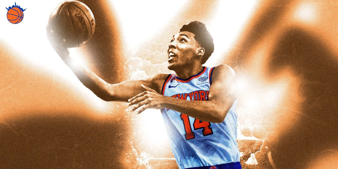 Projecting the Long-Term Fit of Allonzo Trier