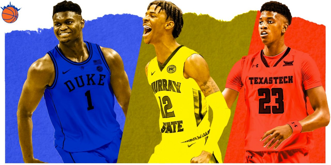 How the 2019 First-Round Pick Alters the New York Knicks Timeline