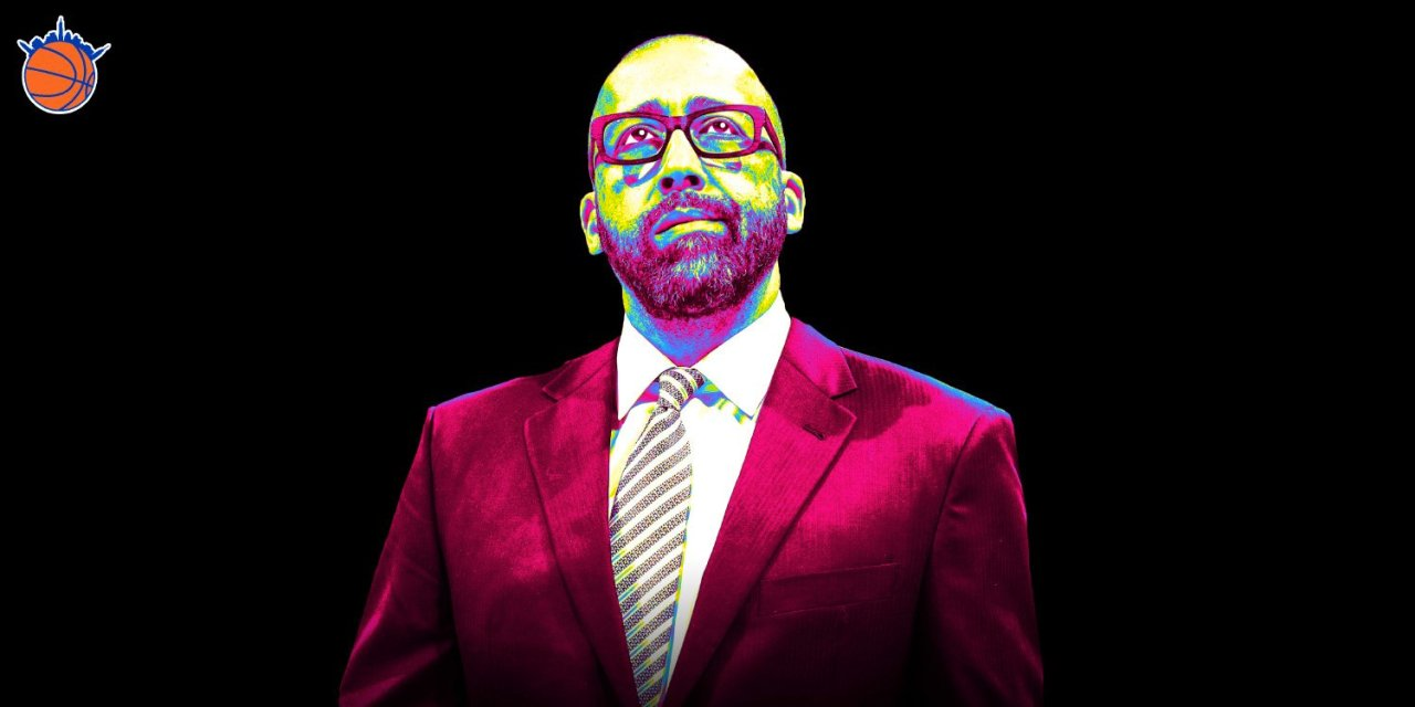 David Fizdale: A Year One Performance Review of the Knicks Coach