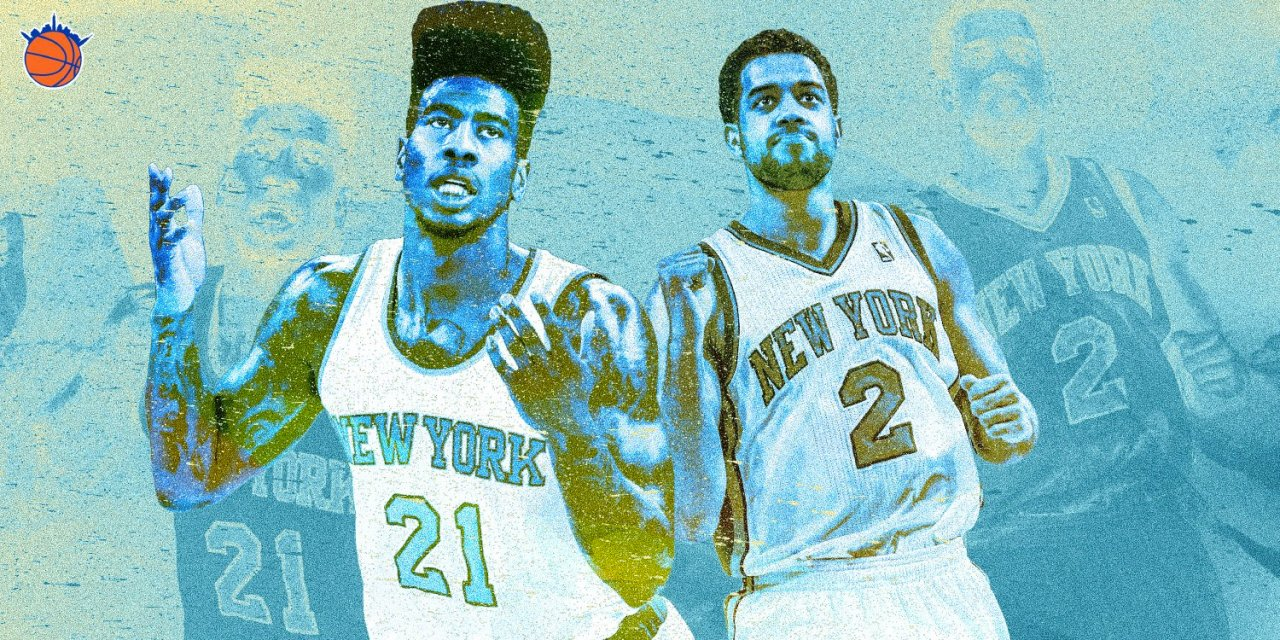 Are the Knicks Bad at Drafting or Development? An Investigation
