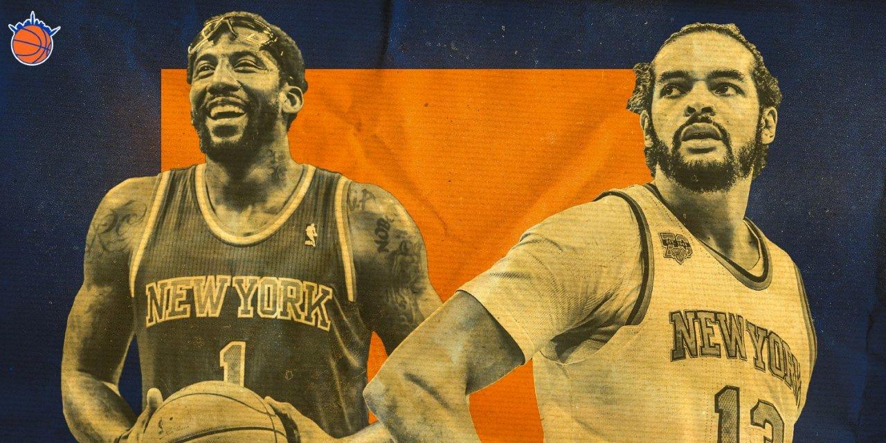 A Look Into Recent Knicks Free Agency History