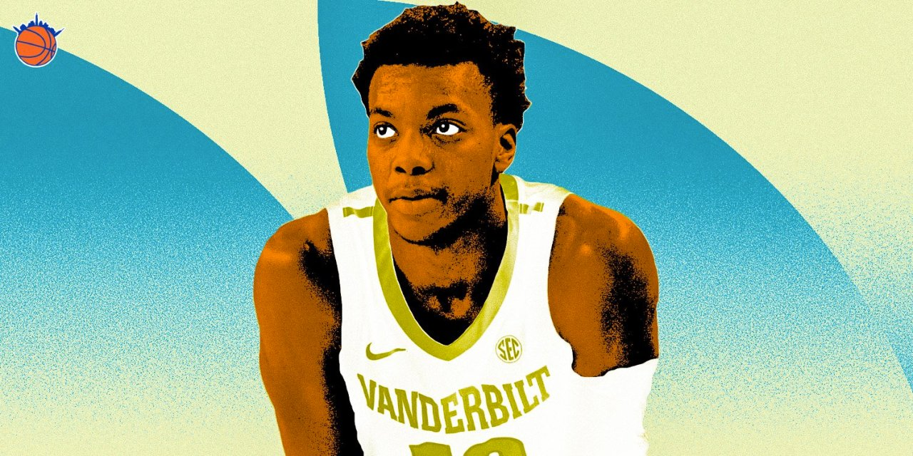 Darius Garland: Will the Vanderbilt Guard Be the Draft's Sleeper Pick?