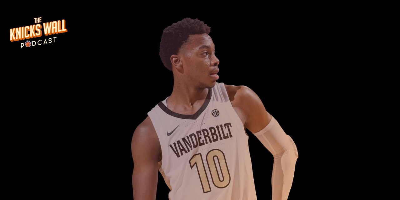 Podcast: TKW Draft SZN – Should the Knicks Look at Darius Garland?