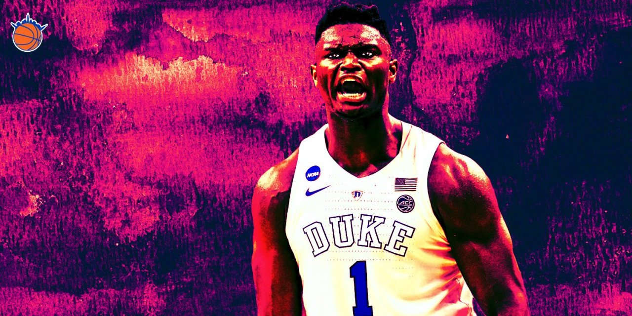 Zion Williamson is the Player New York Deserves
