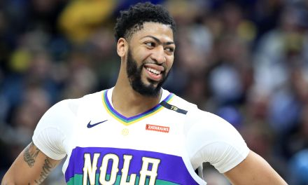 Pelicans, Lakers Finalize Blockbuster Anthony Davis Trade