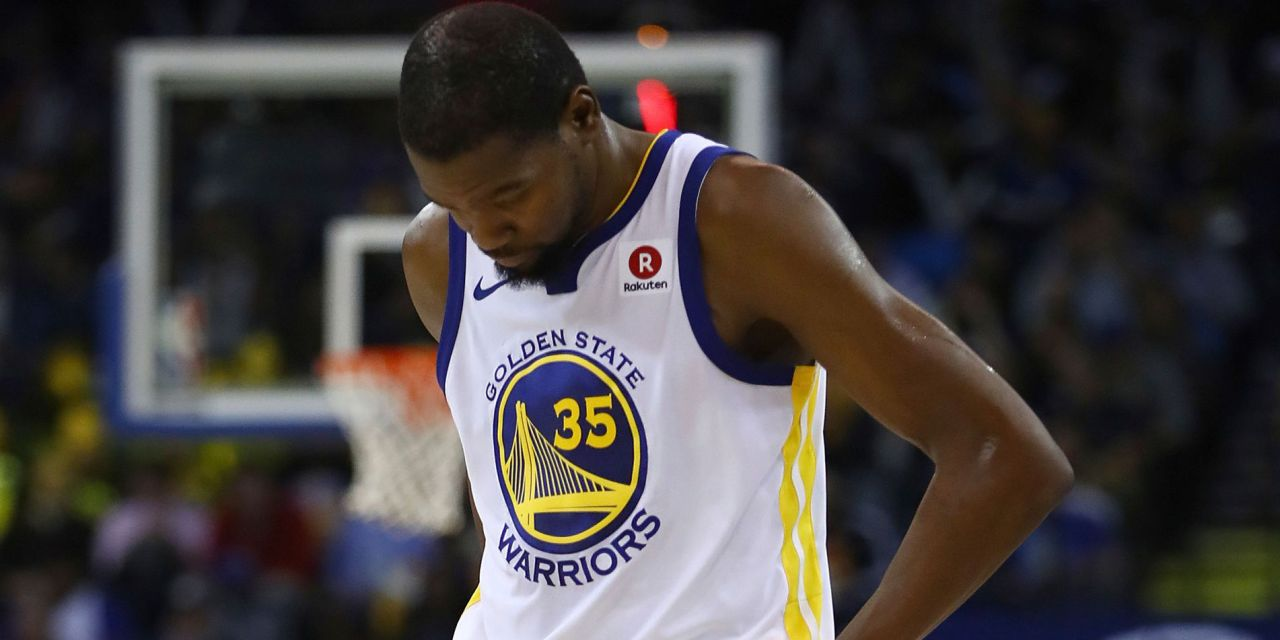 Rapid Reaction: Kevin Durant Signs with Brooklyn Nets