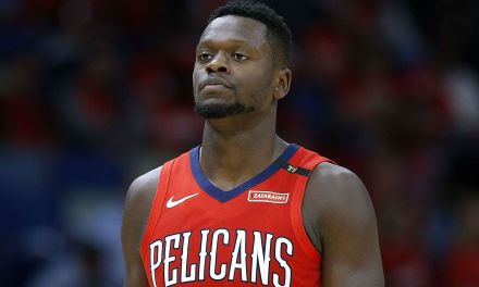 Julius Randle, Knicks Agree to Three-Year, $63 Million Deal