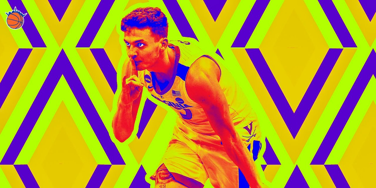 Who Should the Knicks Pick in the Second Round of the NBA Draft?