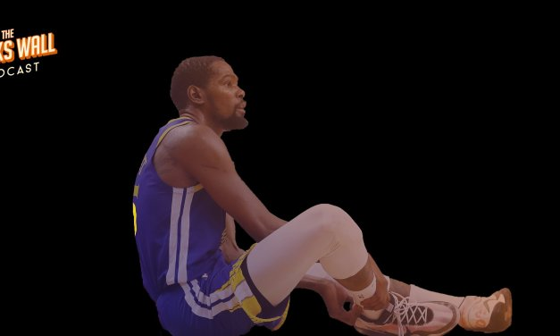 Podcast: Does the Kevin Durant Injury Change How the Knicks Approach the Summer?