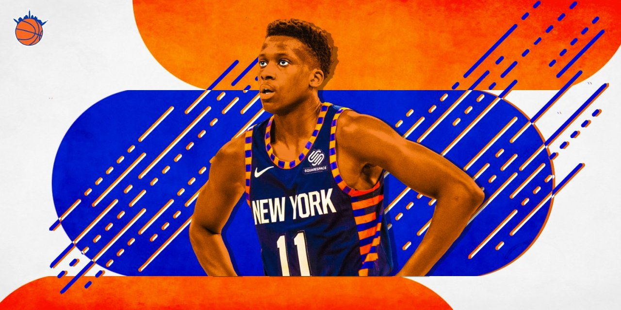Where Does Frank Ntilikina Stand After Free Agency?