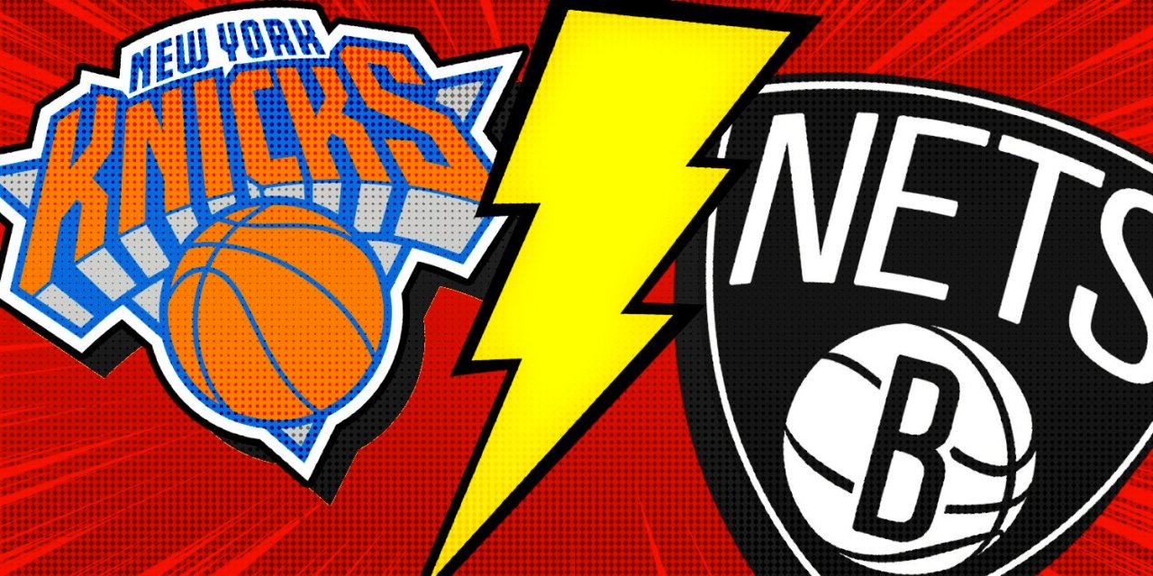 A Brief History of the Knicks-Nets 'Rivalry'