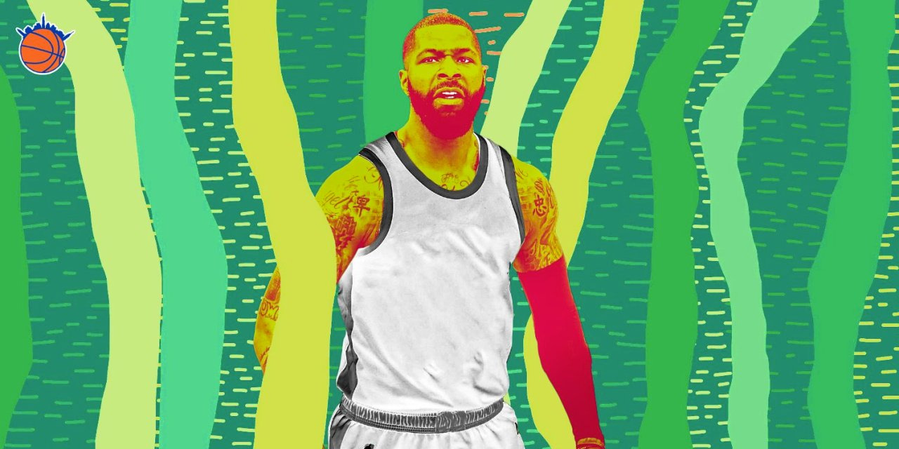 Can Marcus Morris' Toughness Rub Off on the Knicks?