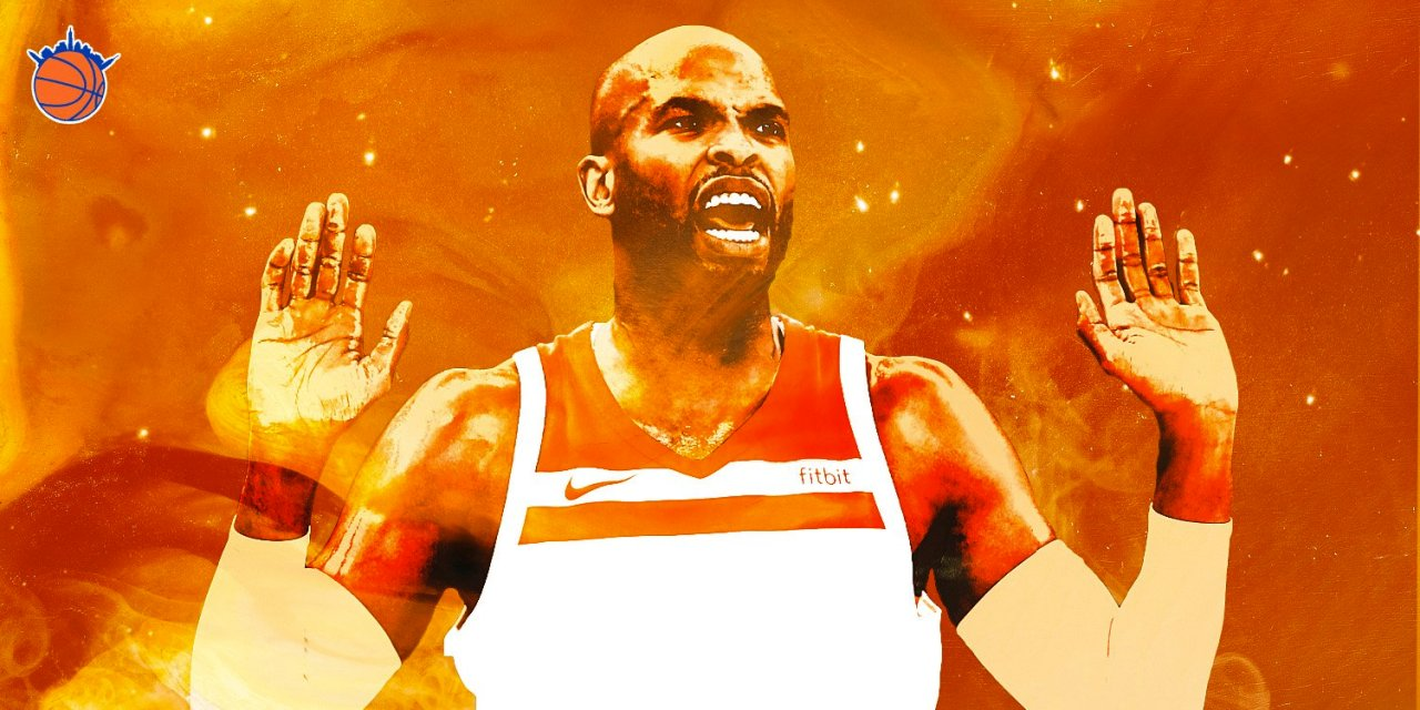 Taj Gibson's Final Act: What Can the Veteran Bring to New York?