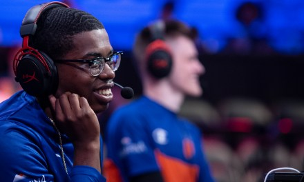 Knicks Gaming Trade Star Center Goofy757 to Grizz Gaming