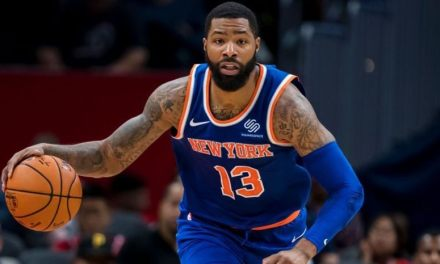 Knicks Kick Off Season Against Spurs in San Antonio