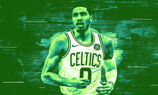 Breaking Down the Knicks and Celtics Season Series