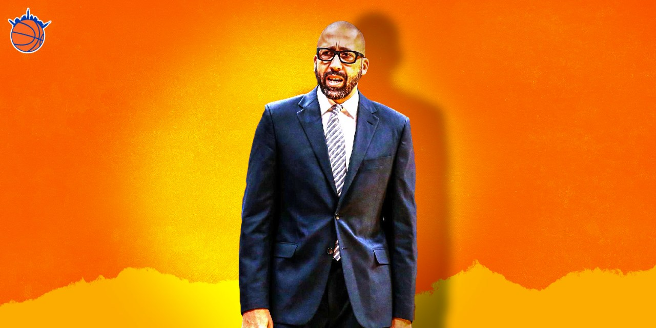 Previewing David Fizdale and the Knicks Coaching Staff