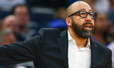 REPORT: Steve Mills Scouting David Fizdale's Potential Removal