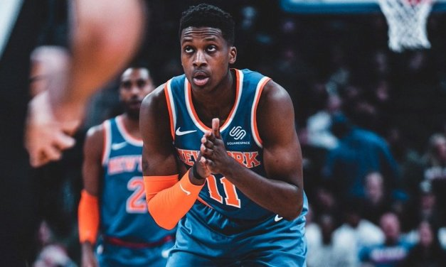 TKW Highlights: Frank Ntilikina, Growing Two-Way Threat vs. Pistons