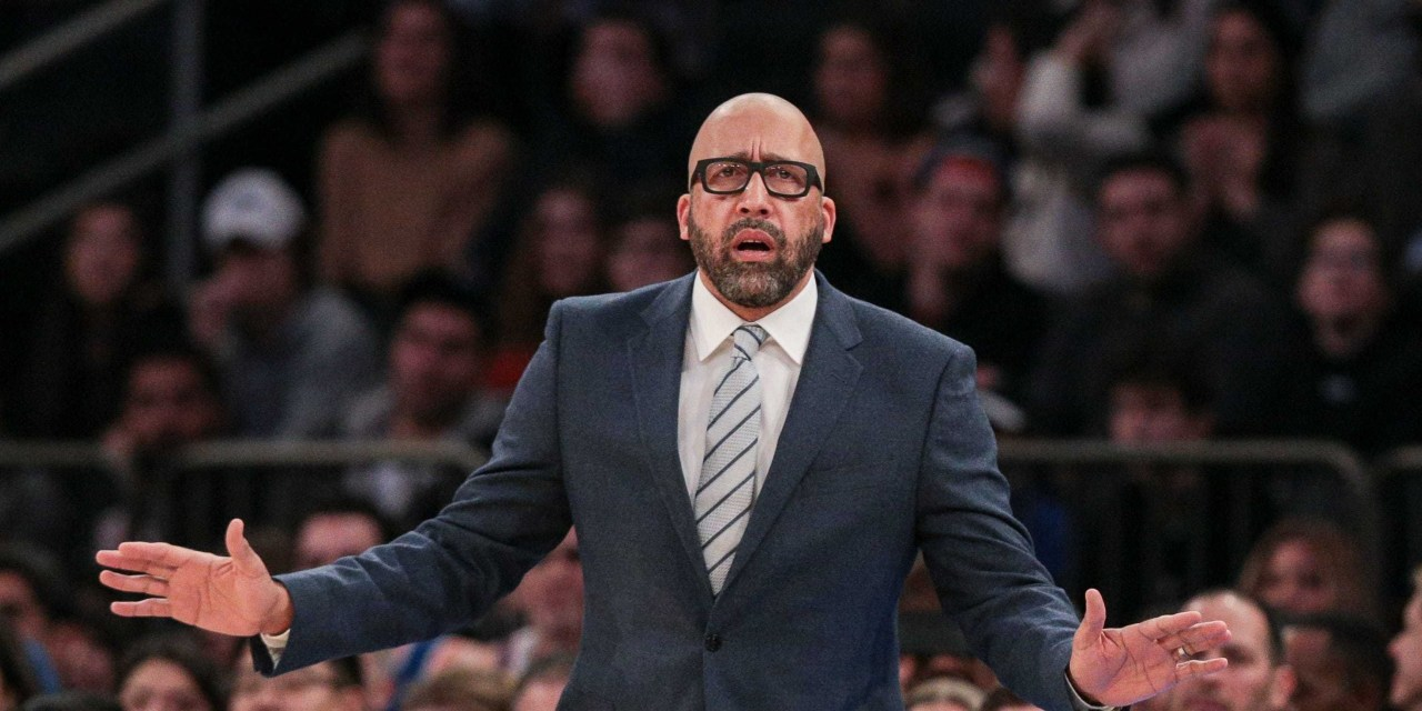 Rapid Reaction: David Fizdale Is Rightfully Fired From the Knicks Mess