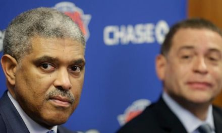 Report: Steve Mills Could Be on His Last Legs as Knicks Executive