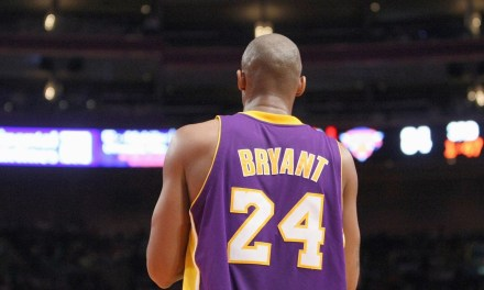 For the Knicks, Re-Retiring '24' Is Only Right for Kobe Bryant