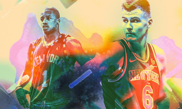 A History of Knicks Midseason Moves Before the Trade Deadline