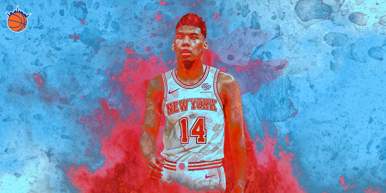 It's Time to Let Go of Allonzo Trier