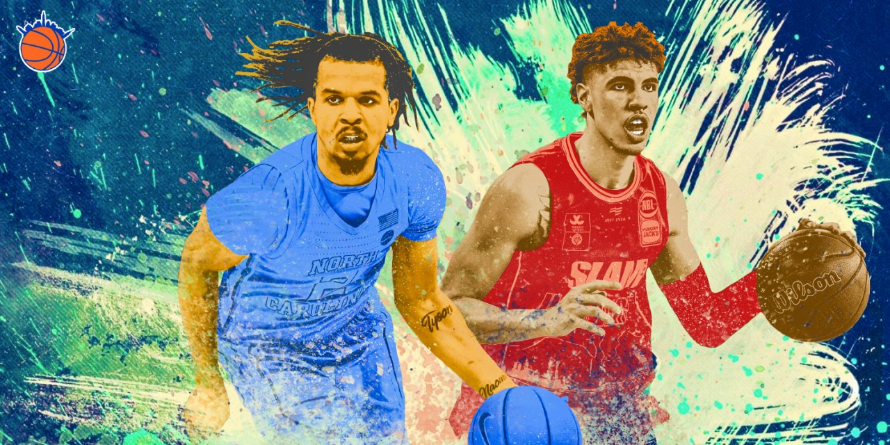 A Macro Look at the 2020 NBA Draft Class