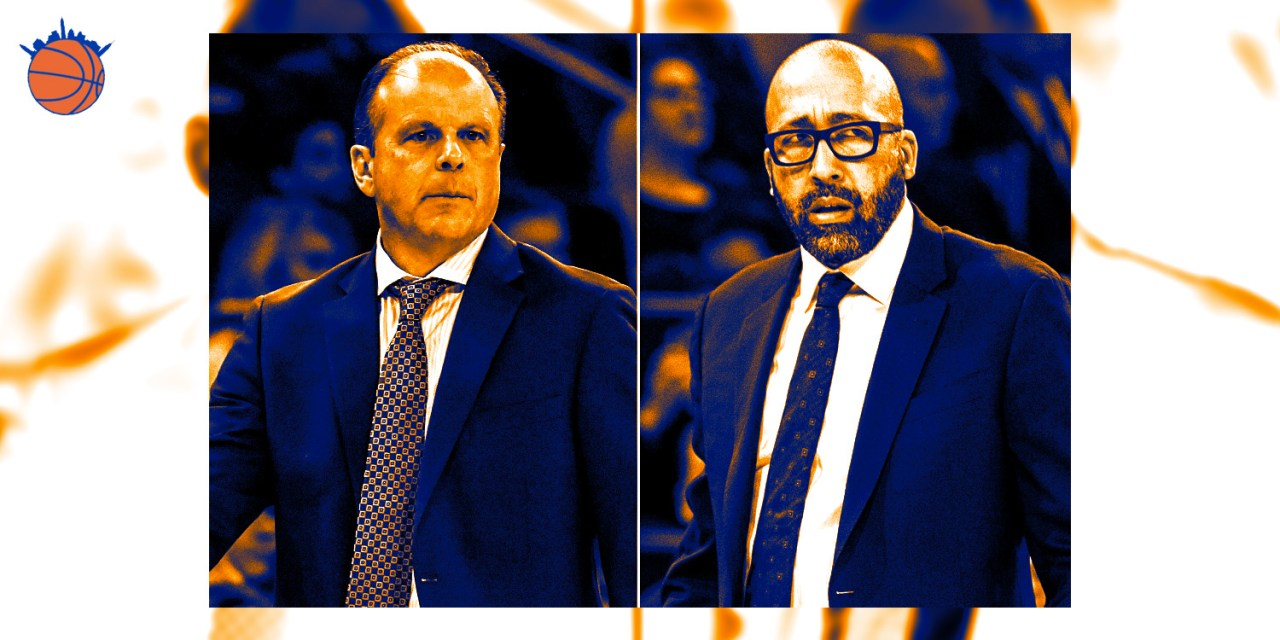 Leon Rose, New Knicks Regime Face Greatest Challenge Yet: Consistency