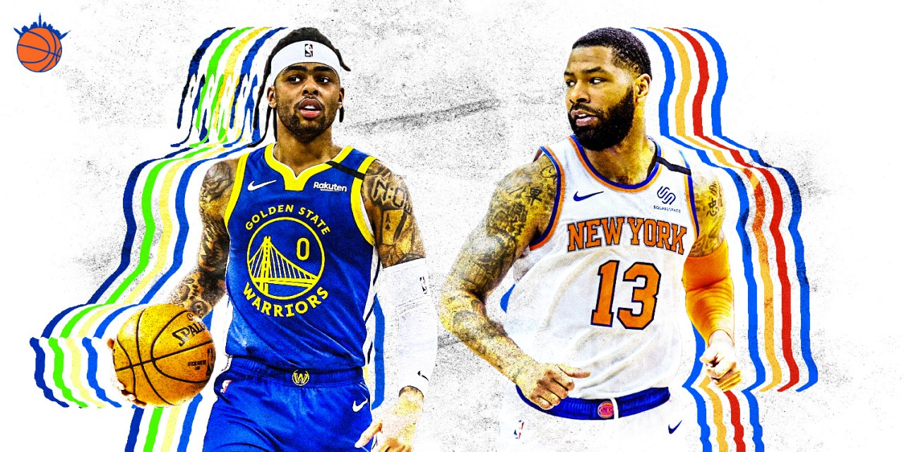 Breaking Down the Move—and Non-Move—of the Knicks' Trade Deadline