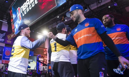 NBA 2K League to Kick Off 2020 Season via Remote Play
