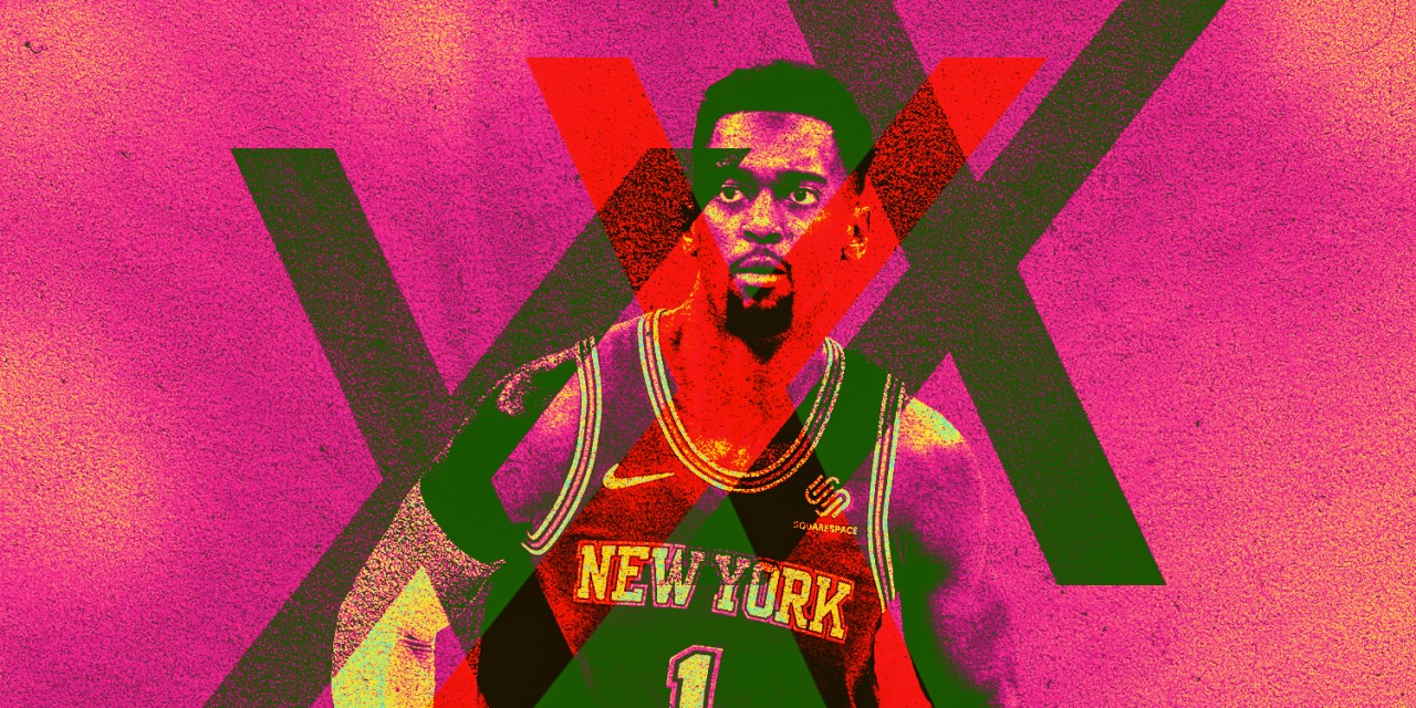 Should the Knicks Bring Bobby Portis Back Next Season?