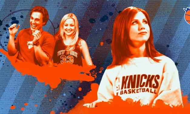 The Most Iconic Fictional Knicks Fans