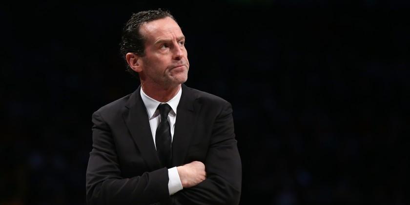 Podcast: Basketball Back, the Head Coaching Search & Best Quarantine Nostalgia Binges