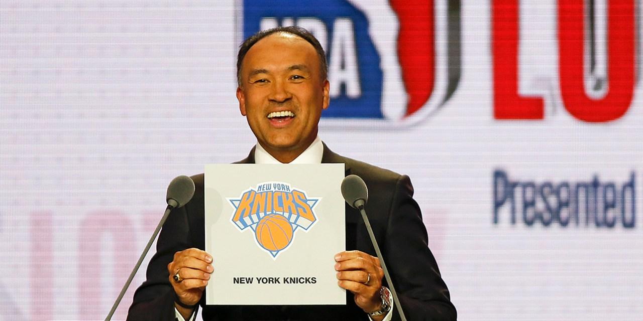 NBA Draft Lottery, Combine Indefinitely Postponed