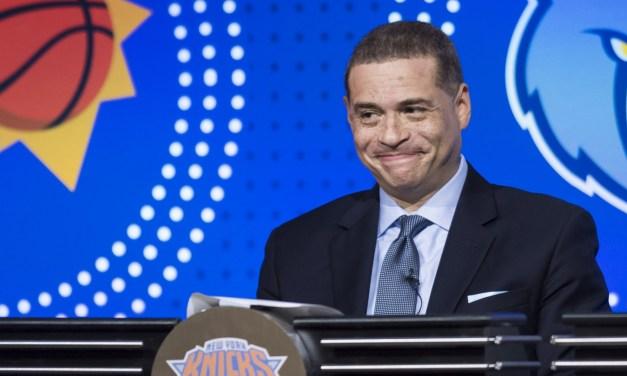 NBA Officially Postpones Draft, Announces New Dates
