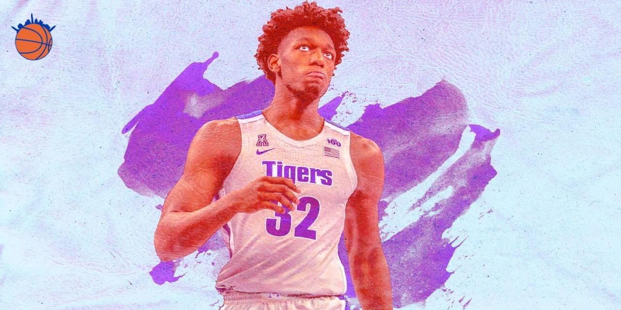 NBA Draft: The Knicks Should Pass on Memphis' James Wiseman