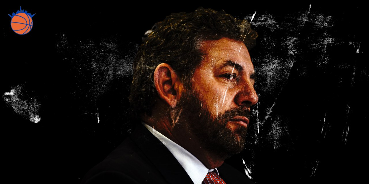 How James Dolan Has Impacted the Knicks' Perception