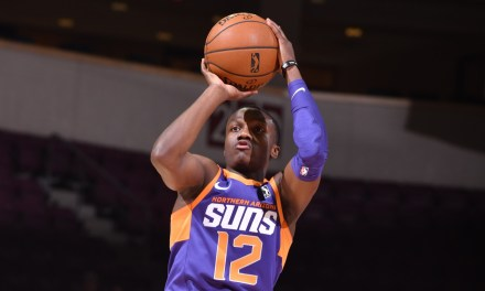 Knicks Waive Kadeem Allen, Pick Up Ex-Suns Point Guard Jared Harper