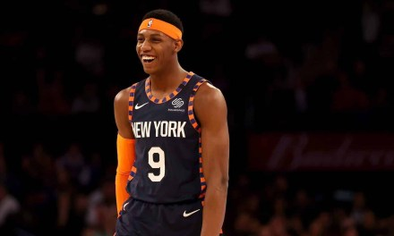 Podcast: Knicks' RJ Barrett's All-Rookie Case and More Draft Talk