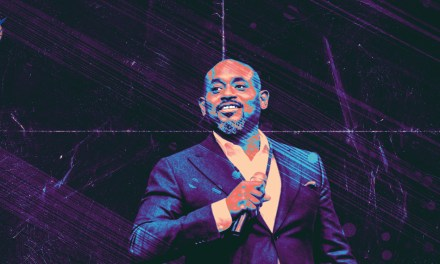 Knicks' Steve Stoute: 'Branding Guru' or Snake Oil Salesman?