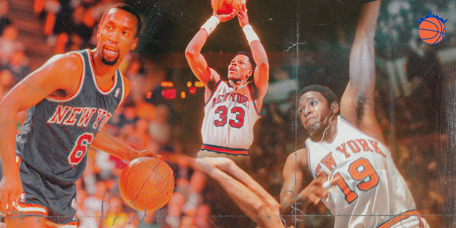 The Most Underrated Clutch Shots In Knicks History | The Knicks Wall