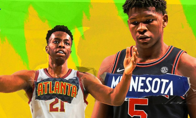 Best Lottery Team Fits for NBA Draft Prospects