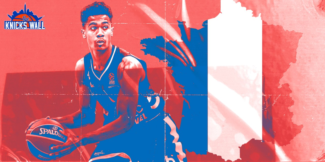 Lesser Known NBA Draft International Prospects, Part I