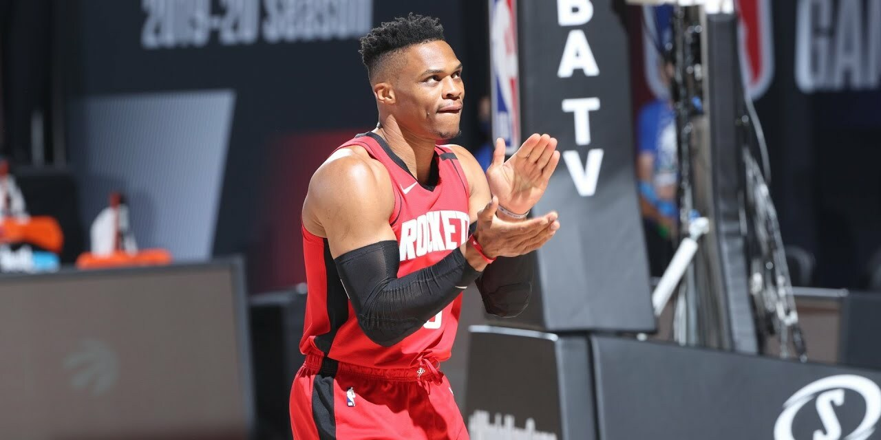 The Knicks Wall Podcast: Buckle Up for Russell Westbrook and Trade Season