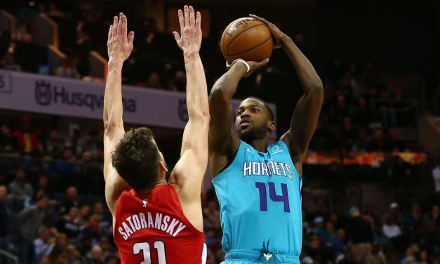 NBA Free Agency: Knicks Agree to Exhibit 10 Deal With Michael Kidd-Gilchrist