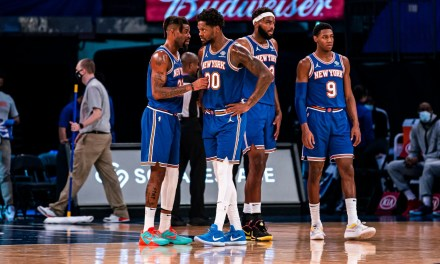 5 Lessons Learned From Knicks' First 11 Games